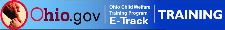 E-Track Training Banner