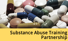 Substance Abuse Partnership Training